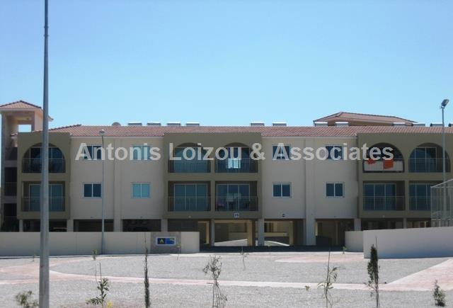 Penthouse in Famagusta (Kapparis) for sale