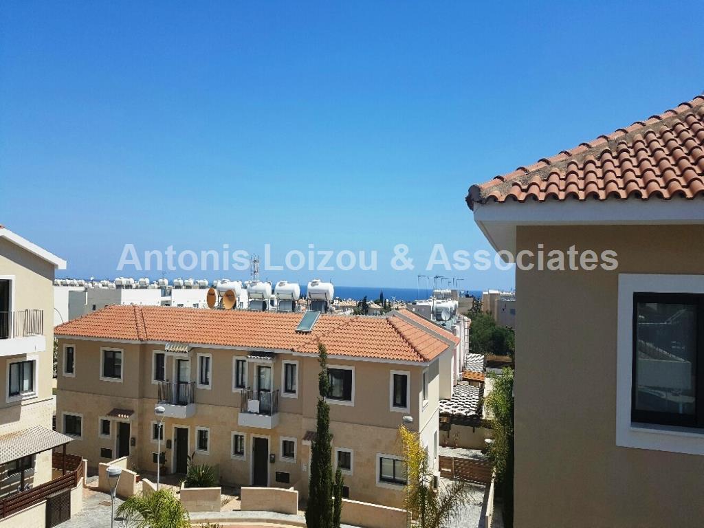 Semi detached Ho in Famagusta (Kappris) for sale