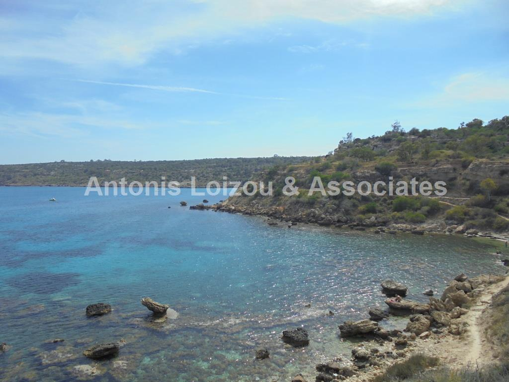 Land in Famagusta (Konnos) for sale