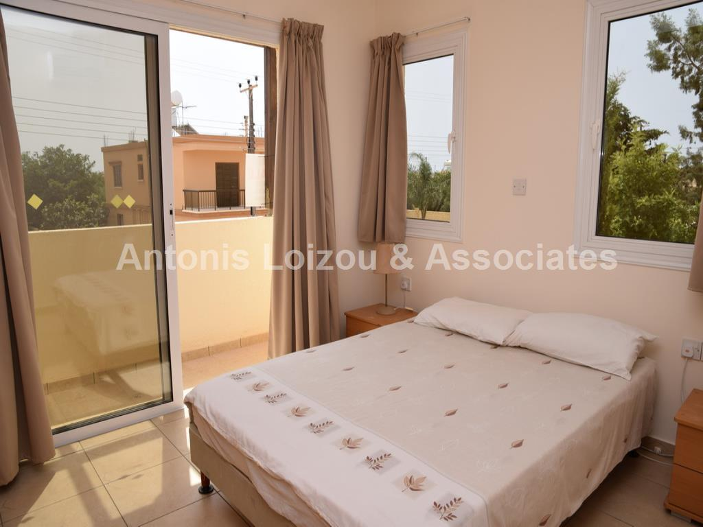 Two Bedroom Apartment with Communal Pool in Liopetri properties for sale in cyprus