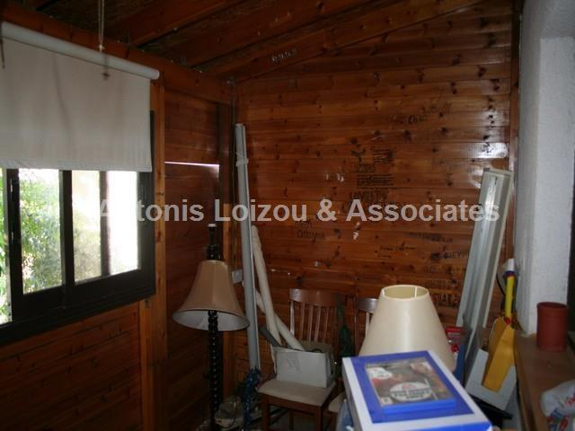 Traditional 3 Bedroom Bungalow in Liopetri properties for sale in cyprus