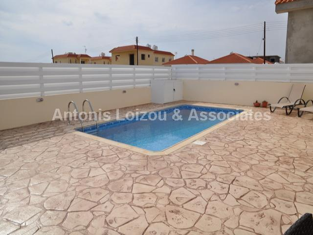 Three Bedroom Dormer Bungalow in Liopetri properties for sale in cyprus