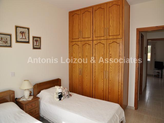 Three Bedroom Dormer Bungalow in Liopetri properties for sale in cyprus