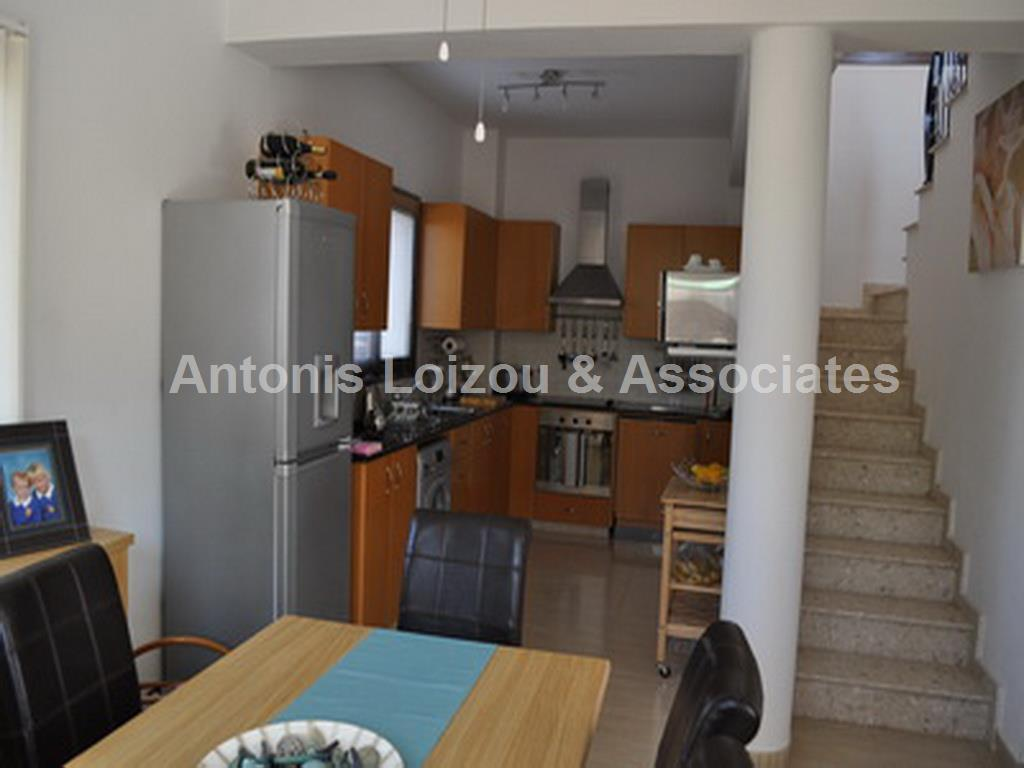 Three Bedroom Detached House with Private Pool in Liopetri properties for sale in cyprus