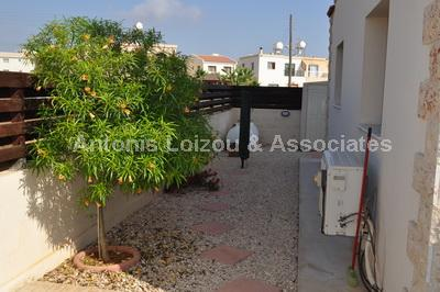 Three Bedroom Detached House with Private Pool - RESERVED properties for sale in cyprus