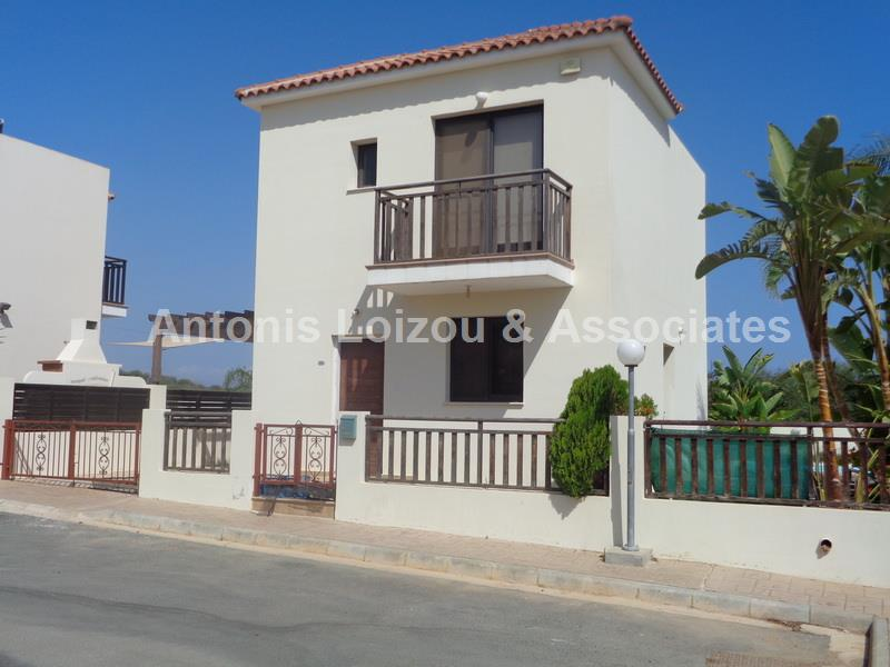 Detached House in Famagusta (Famagusta) for sale