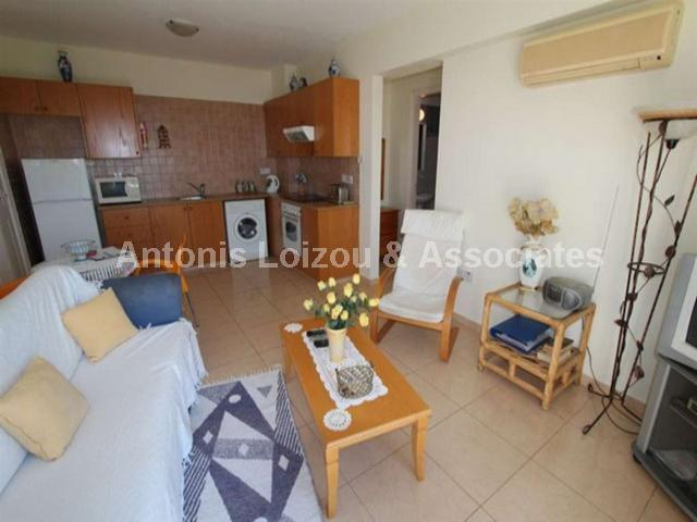 Apartment in Famagusta (Famagusta) for sale