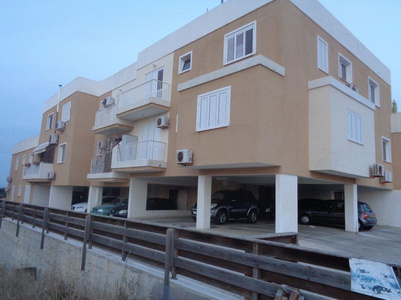 2 Bedroom Penthouse Apartment with Sea Views and Title Deeds properties for sale in cyprus