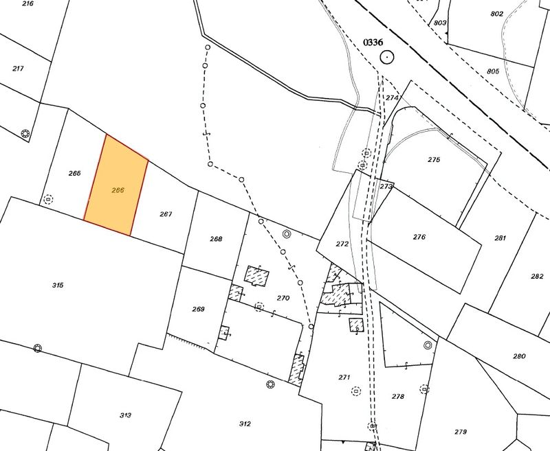 Industrial Plot for sale conveniently located between Paralimni and Ayia Napa properties for sale in cyprus