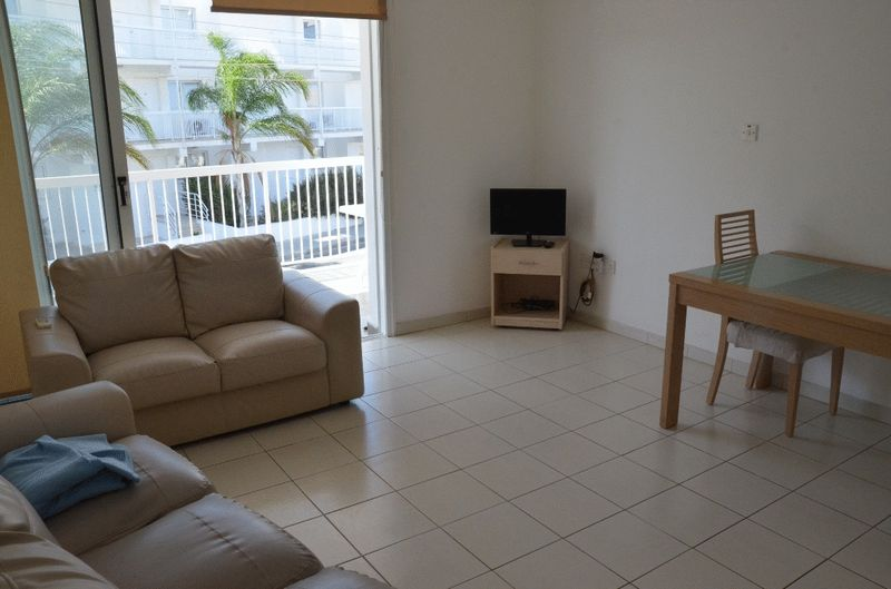 2 Bed First Floor Corner Apartment at Falcon Court properties for sale in cyprus