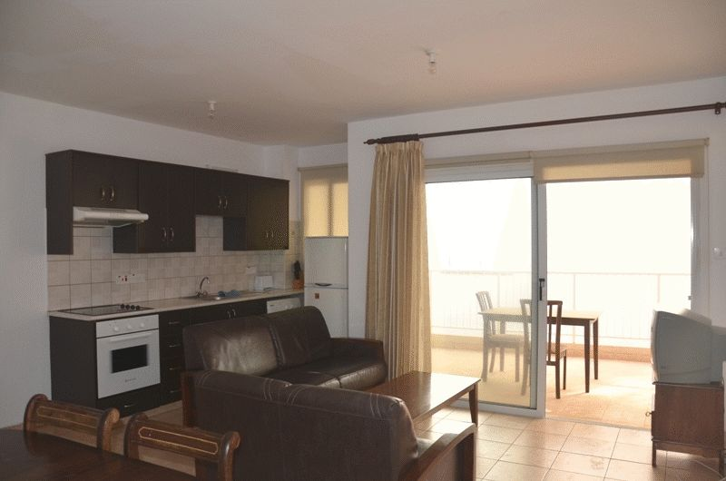 2 Bedroom Apartment Below Market Value properties for sale in cyprus