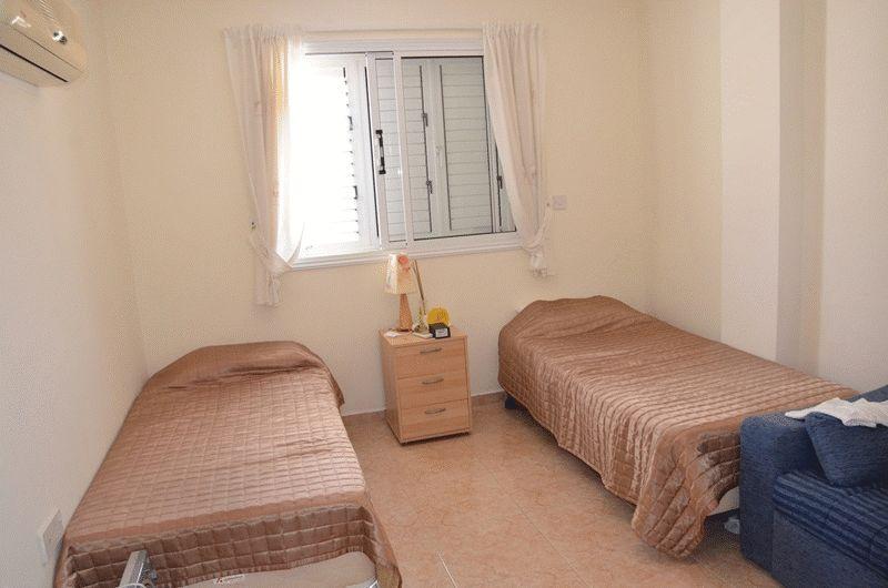 2 Bedroom Apartment in Kapparis properties for sale in cyprus