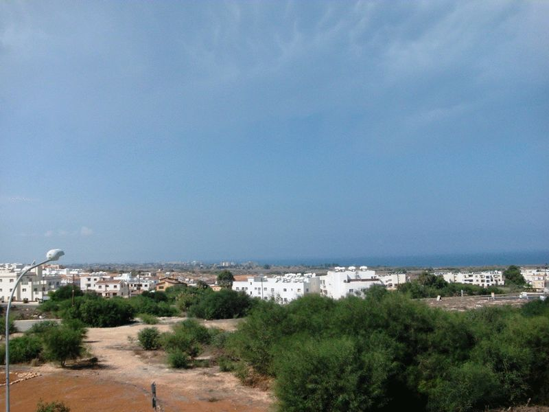 2 Bedroom Penthouse Apartment with Unobstructed Sea Views and Title Deeds properties for sale in cyprus