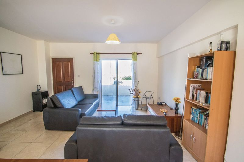 2 Bedroom Townhouse with Title Deeds in Paralimni properties for sale in cyprus