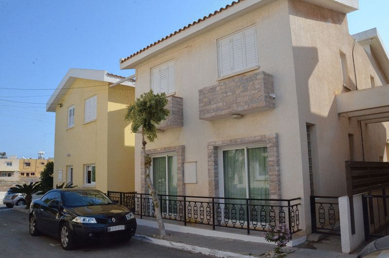 House in Famagusta (Paralimni) for sale