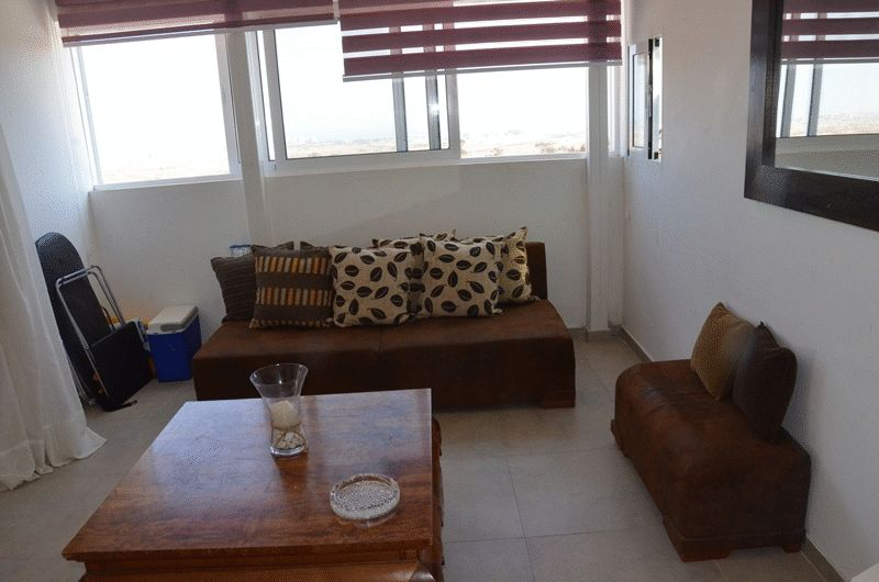 4 Bedroom Top Floor Apt with Unobstructed Sea View properties for sale in cyprus