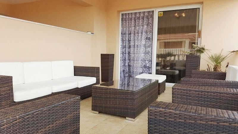 Beautiful 3 beds Apartment Walking Distance to the Beach properties for sale in cyprus