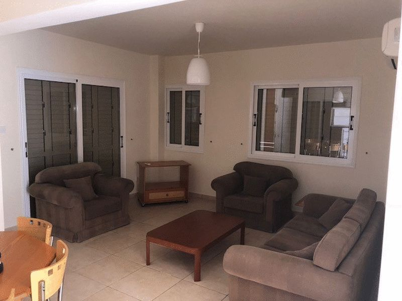 Detached 2 Bedroom House within Walking Distance to the Beach properties for sale in cyprus