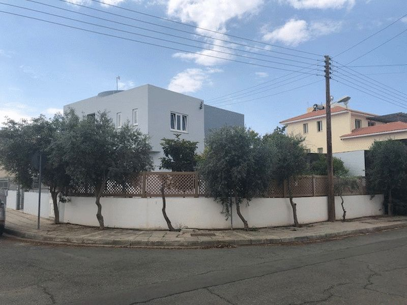 Detached 4 Bedroom House with Title Deeds in Paralimni properties for sale in cyprus