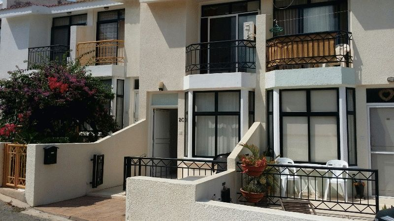 Townhouse in Famagusta (Paralimni) for sale