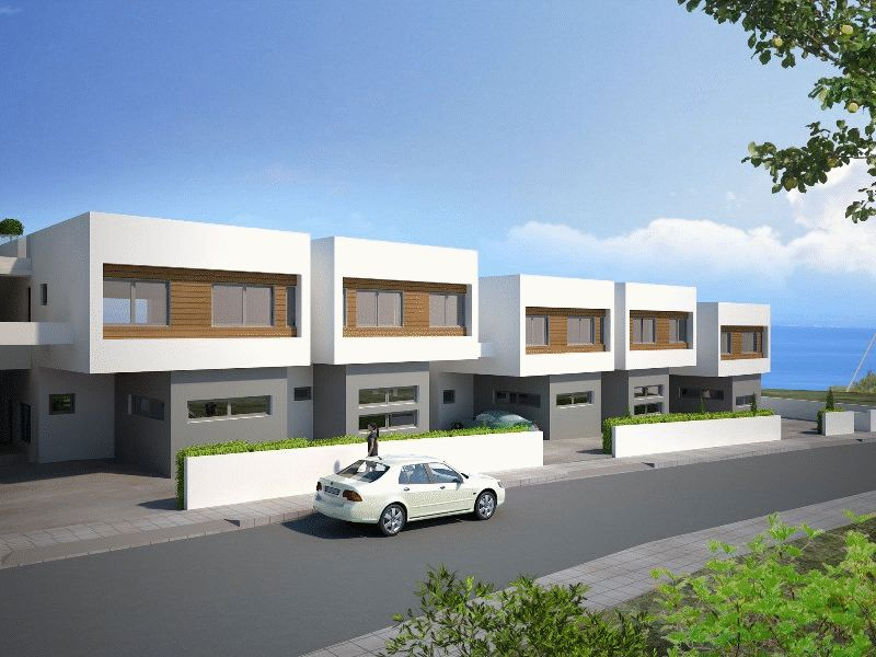 Modern Ground Floor Apartment properties for sale in cyprus