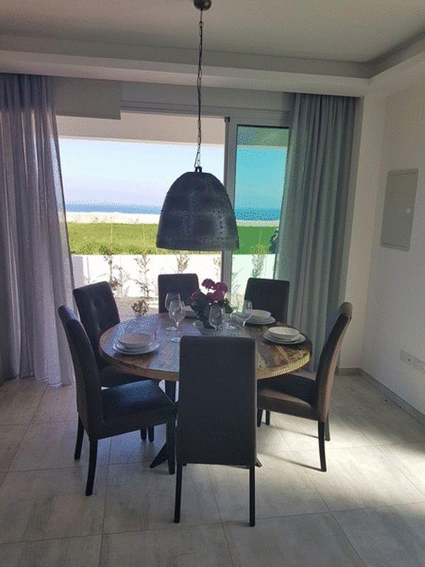 Modern Three Bedroom Villa in Kapparis properties for sale in cyprus