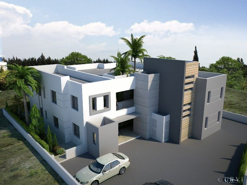 Modern Two Bedroom Apartment in Paralimni properties for sale in cyprus