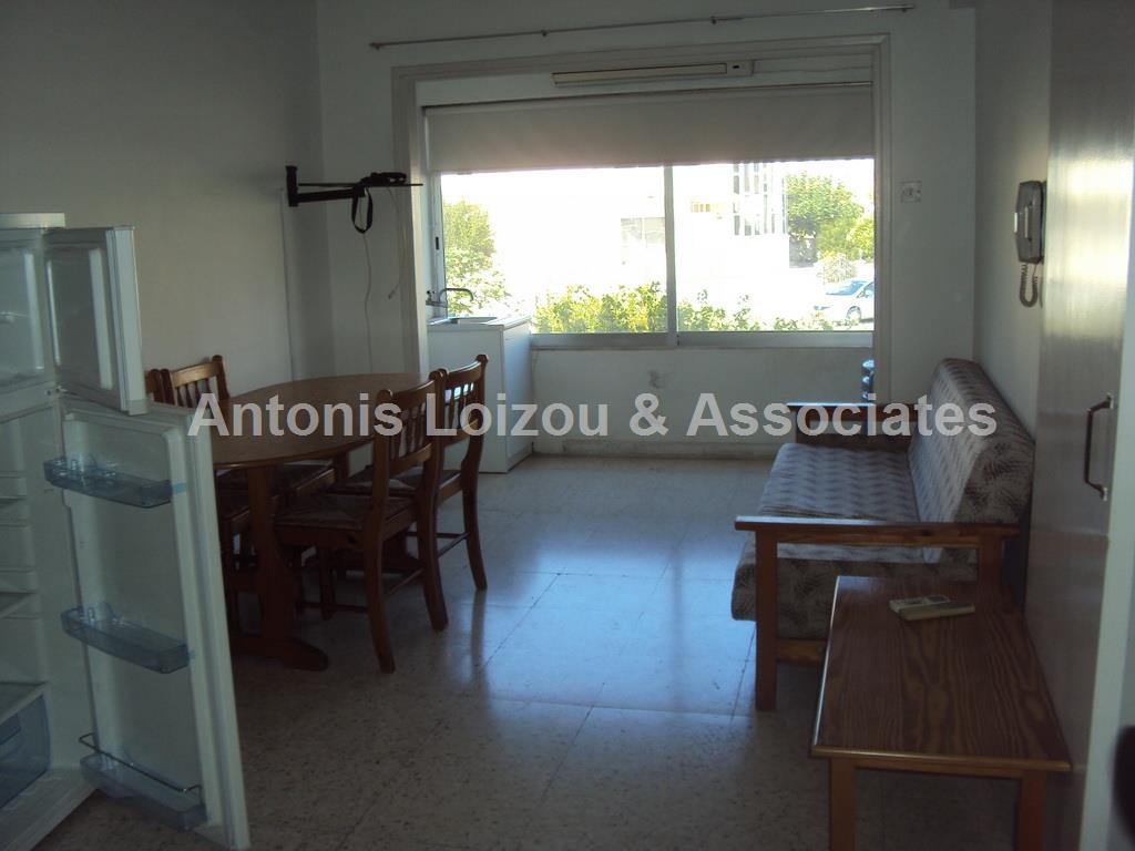 One Bedroom First Floor Apartment in Paralimni with Title Deed