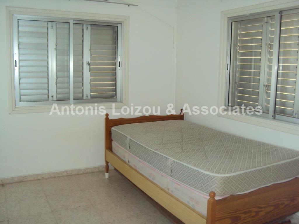 One Bedroom First Floor Apartment in Paralimni with Title Deed properties for sale in cyprus