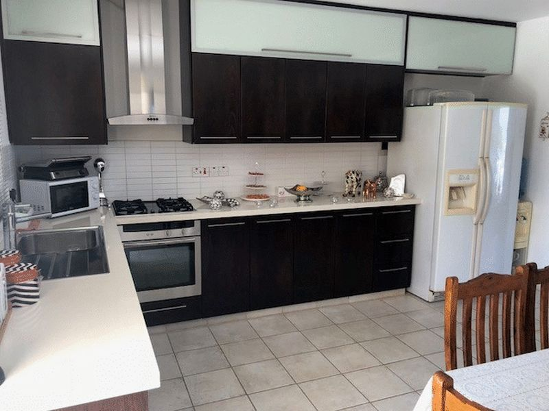 Superb 3 Bedroom End Townhouse With Title Deeds properties for sale in cyprus