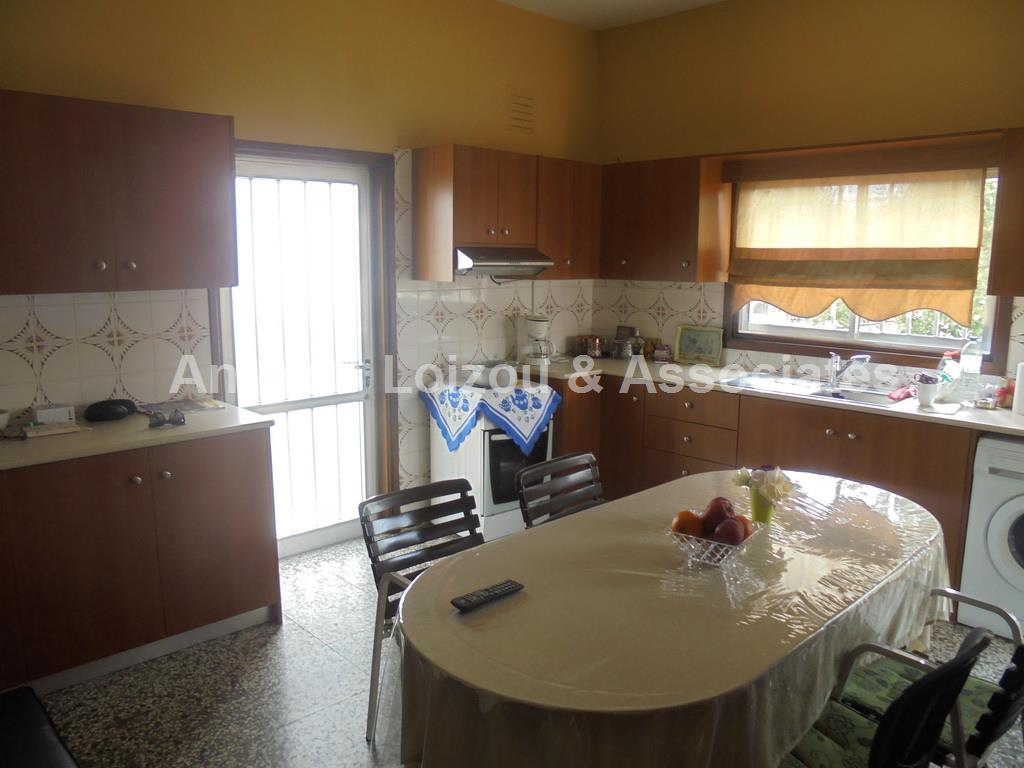Three Bedroom Bungalow in Paralimni  properties for sale in cyprus