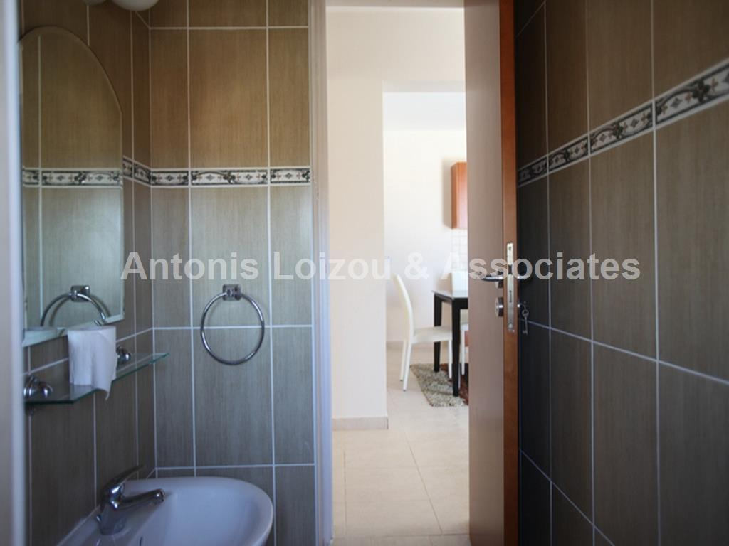 Three Bedroom Detached House in Paralimni properties for sale in cyprus