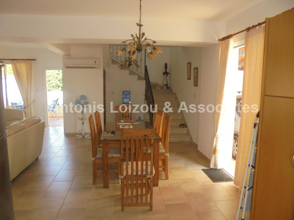 Three Bedroom House in Paralimni properties for sale in cyprus