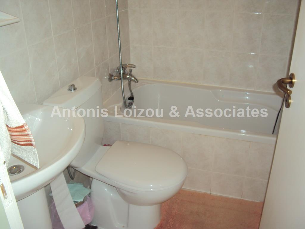 Two Bedroom 2nd Floor Apartment in Paralimni with Title Deed properties for sale in cyprus