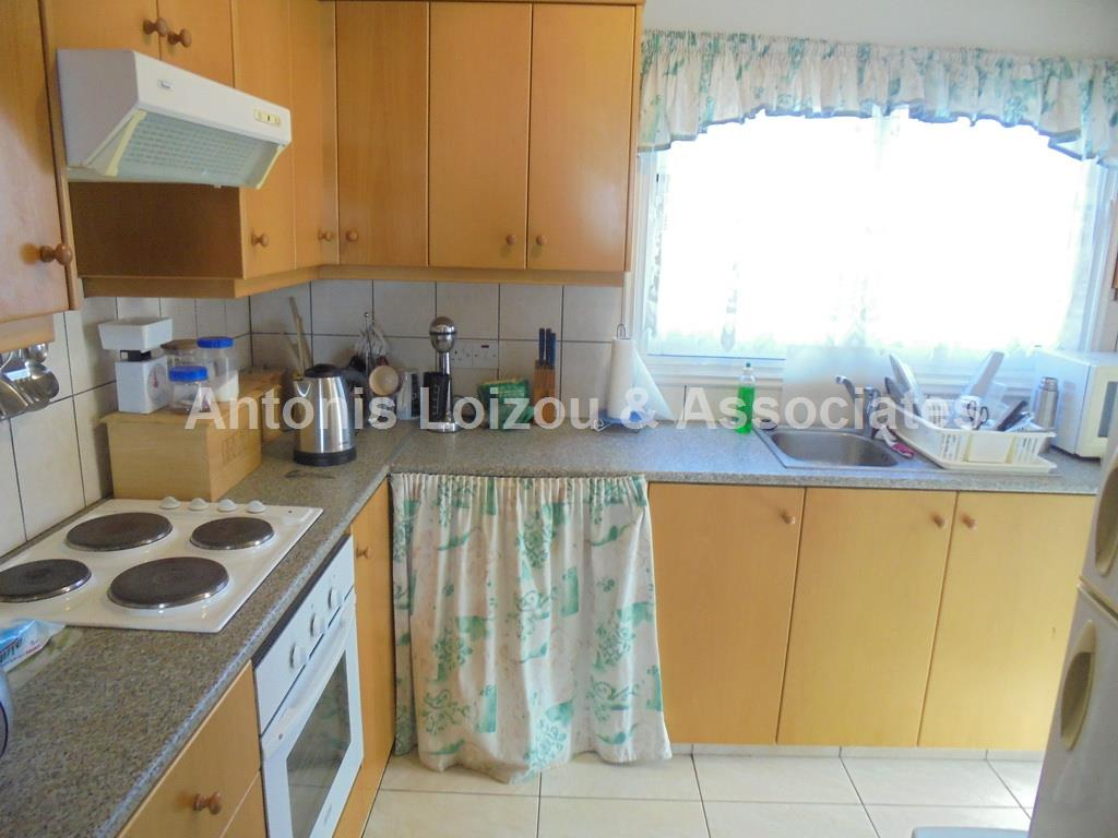 Two Bedroom Apartment in Paralimni properties for sale in cyprus