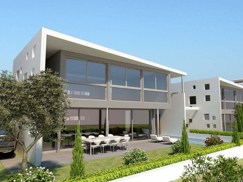 Unique 3 Bedroom Villa in Prime Location properties for sale in cyprus