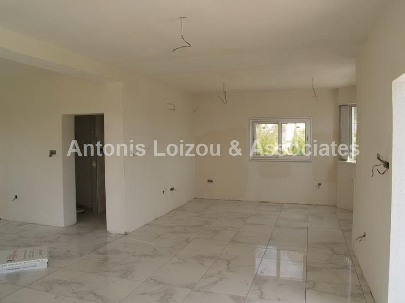 3 Bedroom Villa with Sea Views. properties for sale in cyprus