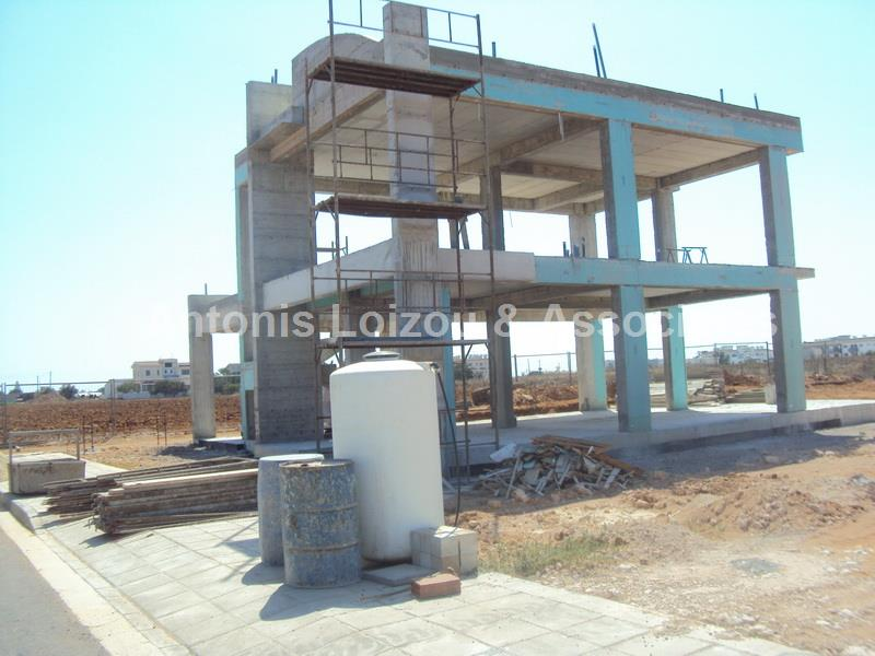 A 3 Bedroom Modern Architecture Detached Villa properties for sale in cyprus