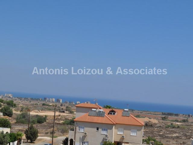 A Two Storey Block of 4 (One) Bedroom Apartments properties for sale in cyprus