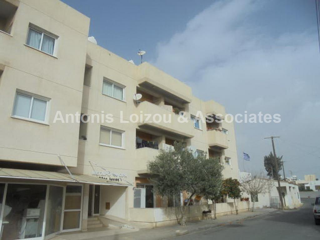 Complex with Apartments in Paralimni properties for sale in cyprus