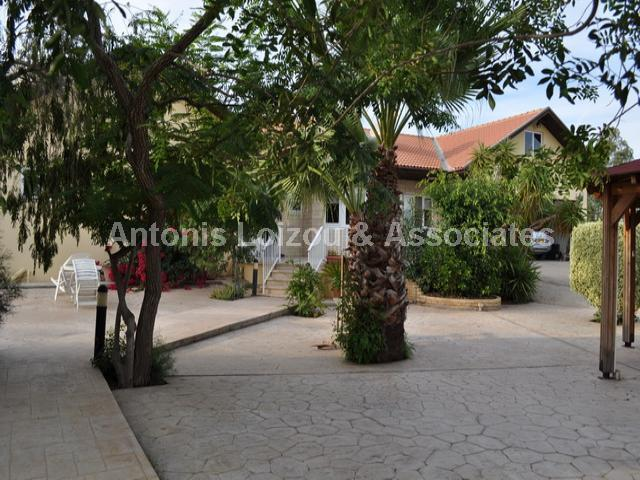 Four Bedroom Detached Bungalow in Paralimni properties for sale in cyprus