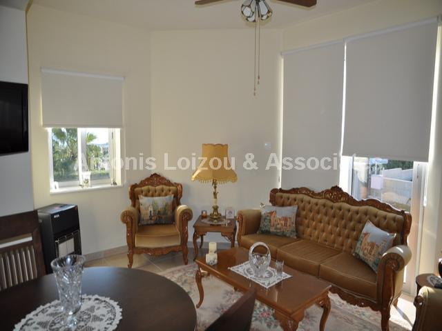 Four Bedroom Detached House with Sea Views in Paralimni properties for sale in cyprus