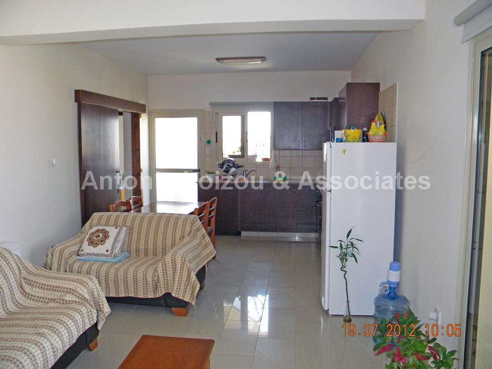 Two Bedroom Apartment properties for sale in cyprus