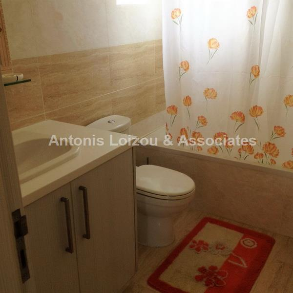 Two Bedroom Maisonette with Title Deeds properties for sale in cyprus