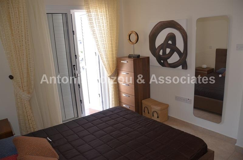 Two Bedroom Maisonnette with Title Deed and Communal Pool properties for sale in cyprus