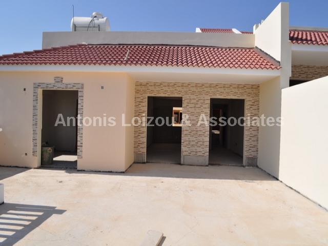 Two Bedroom Second Floor Apartment properties for sale in cyprus