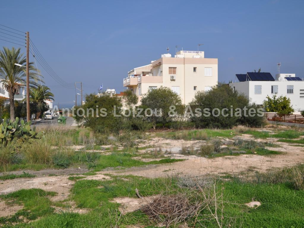 PLOT FOR SALE properties for sale in cyprus