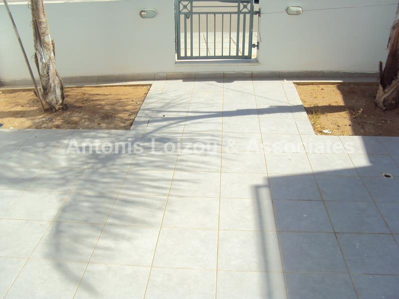 Ground floor Apartment with Title Deeds. properties for sale in cyprus