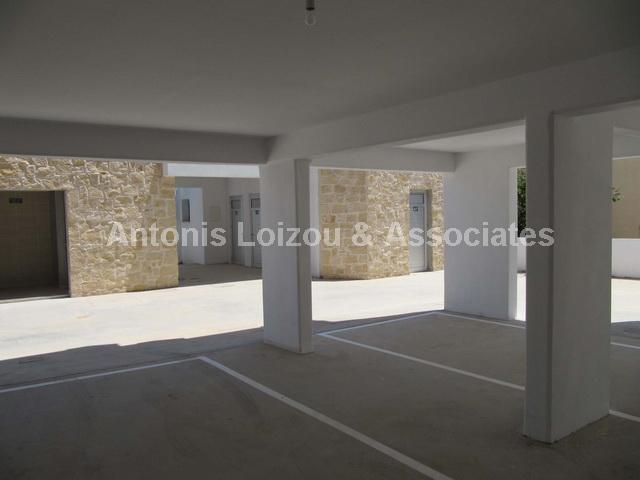 One Bedroom Apartment with Title Deed properties for sale in cyprus
