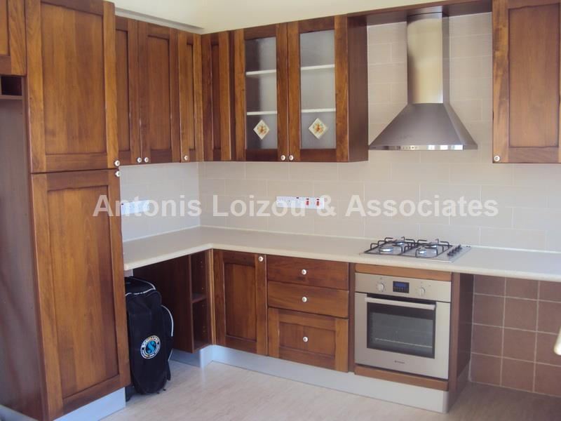 Lovely 3 Bedroom Semi-Detached House in Paralimni properties for sale in cyprus